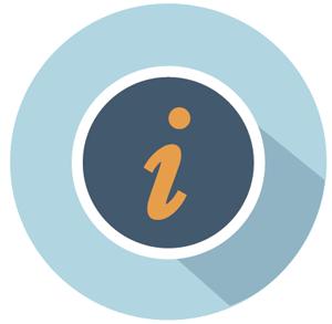 - info icon - LITERASI WAKAF