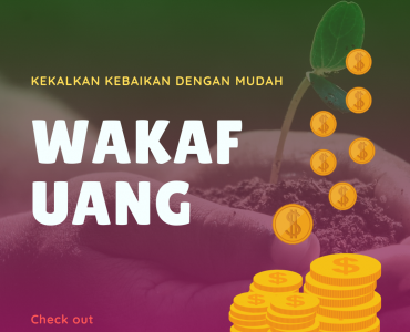 Wakaf Uang wakaf uang - Wakaf Uang 370x300 - Cara Mudah Wakaf Uang