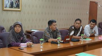 DD-TWI mendaftar sebagai Nazhir Wakaf Uang  - 2015 02 02 twi daftar nazhir wu - Dompet Dhuafa – Tabung Wakaf Indonesia Daftar sebagai Nazhir Wakaf Uang