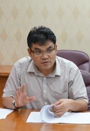 - asep - Nazhir Wakaf Uang Ilegal Akan Ditindak Tegas