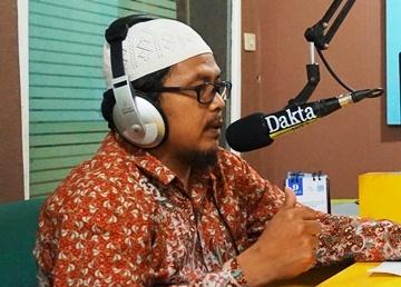 - jeje jaenuddin wakaf masjid - Tanah Rumah Ibadah Agar Diperjelas Statusnya