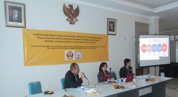 BWI Sosialisasikan Wakaf Produktif Kepada Para Nazhir di Bogor