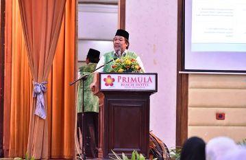 - nadra trengganu - Wakil Ketua BWI Hadiri Persidangan Wakaf Senusantara di Malaysia