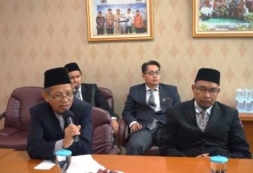 - bwi terima kunjungan maidam trengganu - BWI Terima Kunjungan Majelis Agama Islam Trengganu, Malaysia