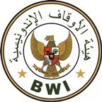 logo badan wakaf Indonesia  - logo bwi - BWI Siak Ajak Nazhir Bangun Pola Pikir Produktif