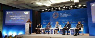 Waqf Linked Sukuk (WLS) dan Waqf Core Principles (WCP) resmi diluncurkan hari ini (14/10/2018) di ajang Annual Meeting IMF-World Bank di Bali.