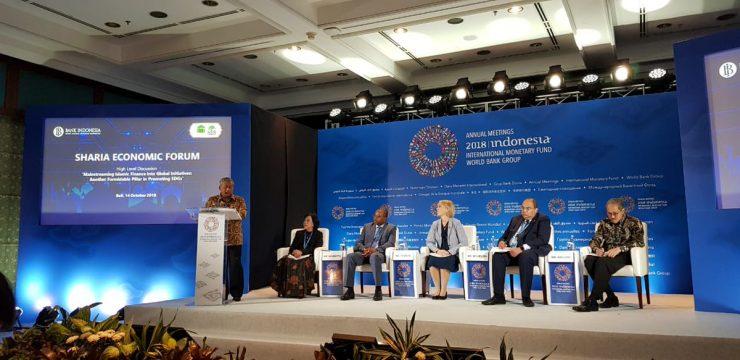 Waqf Linked Sukuk (WLS) dan Waqf Core Principles (WCP) resmi diluncurkan hari ini (14/10/2018) di ajang Annual Meeting IMF-World Bank di Bali.  - Waqf Linked Sukuk WLS dan Waqf Core Principles WCP 740x360 - Nilai Strategis WCP Dalam Pengembangan Managemen Wakaf
