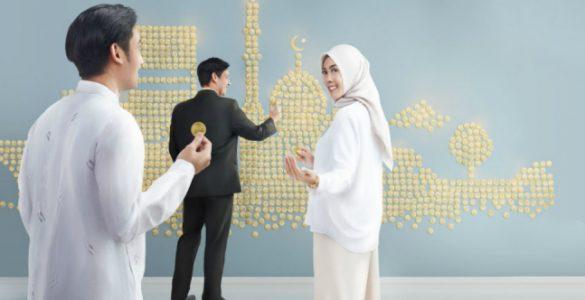 - ilustrasi wakaf asuransi 585x300 - Mengenal Wakaf Asuransi Syariah