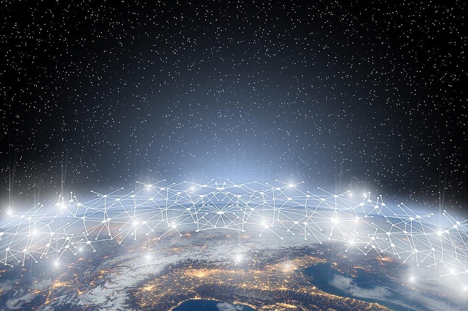 Peta Situs  - Network  - Peta Situs