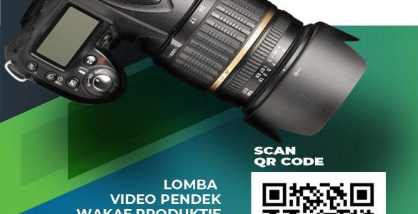 Lomba Video Wakaf Produktif Bogor lomba video wakaf - 20082019 Lomba Video Pendek Wakaf Produktif Square 585x300 - Lomba  Video Wakaf Produktif