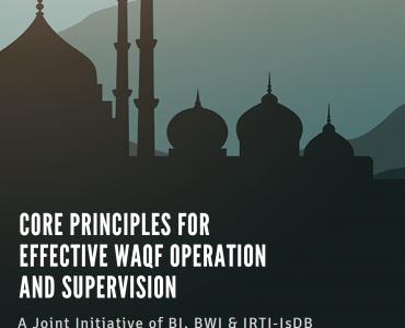 Waqf-Core-Principles-2018 waqf core principles - Waqf Core Principles 2018 370x300 - Waqf Core Principles untuk efektifitas operasi dan pengawasan Wakaf