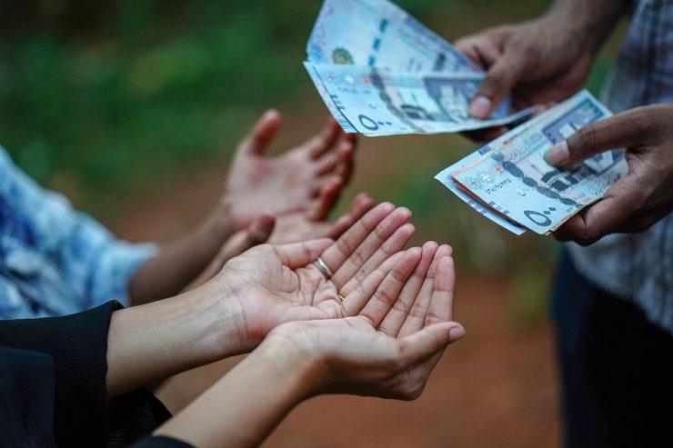 Fatwa MUI Tentang Wakaf Uang  - currency 4008635 960 720 740x493 - Fatwa MUI Tentang Wakaf Uang