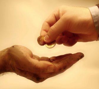 Islamic Study, State and Philanthropy, Waqf Act and National Law  - Filantropi Islam Dan Kemiskinan 335x300 - Negara Dan Filantropi Islam Studi Undang-Undang Wakaf Nomor 41 Tahun 2004