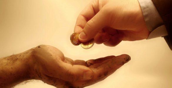 Islamic Study, State and Philanthropy, Waqf Act and National Law  - Filantropi Islam Dan Kemiskinan 585x300 - Negara Dan Filantropi Islam Studi Undang-Undang Wakaf Nomor 41 Tahun 2004