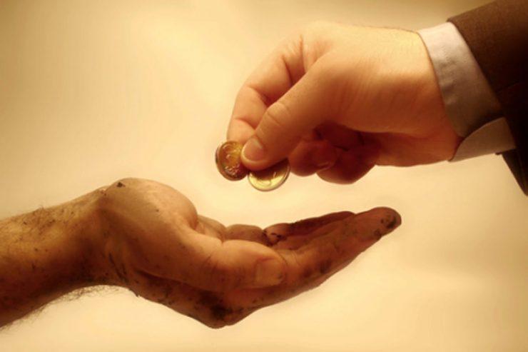 Islamic Study, State and Philanthropy, Waqf Act and National Law  - Filantropi Islam Dan Kemiskinan 740x493 - Negara Dan Filantropi Islam Studi Undang-Undang Wakaf Nomor 41 Tahun 2004