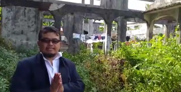 Badan Wakaf Indonesia Lakukan Pendataan Aset Wakaf  - Badan Wakaf Indonesia Lakukan Pendataan Aset Wakaf 585x300 - Badan Wakaf Indonesia Lakukan Pendataan Aset Wakaf