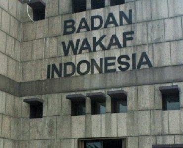 Badan Wakaf Indonesia Lakukan Inovasi Pengelolaan Wakaf Produktif  - Kantor BWI 370x300 - Badan Wakaf Indonesia Lakukan Inovasi  Pengelolaan Wakaf Produktif – Siaran Pers
