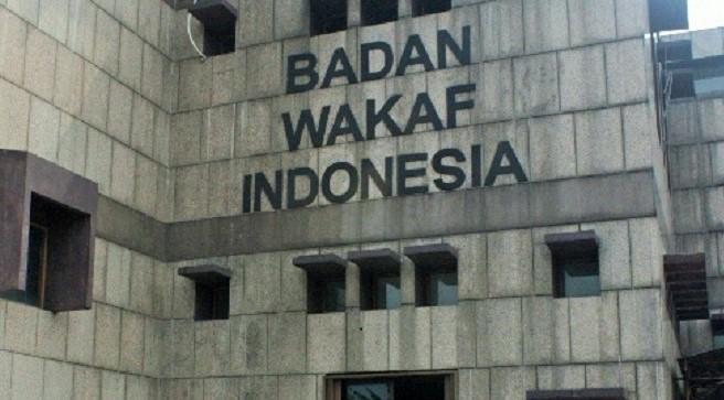Badan Wakaf Indonesia Lakukan Inovasi Pengelolaan Wakaf Produktif  - Kantor BWI - Badan Wakaf Indonesia Lakukan Inovasi  Pengelolaan Wakaf Produktif – Siaran Pers