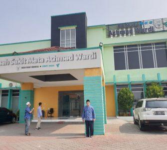Mengenal Lebih Dekat Rumah Sakit Mata Berbasis Wakaf Pertama di Dunia  - Rumah sakit mata achmad wardi 335x300 - Mengenal Lebih Dekat Rumah Sakit Mata Berbasis Wakaf Pertama di Dunia