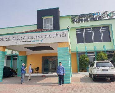 Mengenal Lebih Dekat Rumah Sakit Mata Berbasis Wakaf Pertama di Dunia  - Rumah sakit mata achmad wardi 370x300 - Mengenal Lebih Dekat Rumah Sakit Mata Berbasis Wakaf Pertama di Dunia