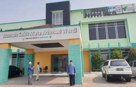 Mengenal Lebih Dekat Rumah Sakit Mata Berbasis Wakaf Pertama di Dunia  - Rumah sakit mata achmad wardi 470x300 - Mengenal Lebih Dekat Rumah Sakit Mata Berbasis Wakaf Pertama di Dunia
