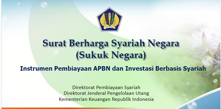 Mengenal Lebih Dekat Cash Wakaf Linked Sukuk cash wakaf linked sukuk - Sukuk syariah - Mengenal Lebih Dekat Cash Wakaf Linked Sukuk
