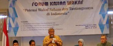 Badan Wakaf Usulkan Dana Abadi Daerah  - Wakaf Bisa Hidupkan Kewirausahaan 370x150 - Badan Wakaf Usulkan Dana Abadi Daerah