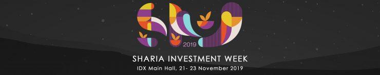 Sharia Investment Week 2019  - header idx website siw2019 740x147 - Sharia Investment Week 2019