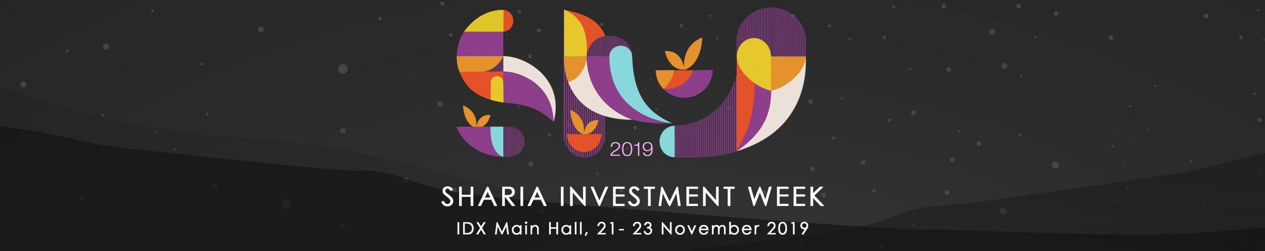 Sharia Investment Week 2019  - header idx website siw2019 scaled - Sharia Investment Week 2019