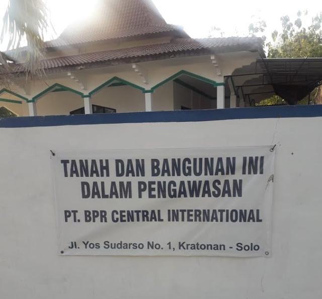 Agar Tidak Disita Bank, Tanah Masjid Harusnya Bersertifikat Wakaf  - masjid - Agar Tidak Disita Bank, Tanah Masjid Harusnya Bersertifikat Wakaf