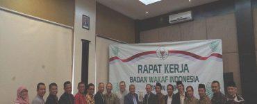 Materi Webinar Pembinaan Penguatan Kelembagaan Perwakilan BWI  - Arahan Raker Badan Wakaf Indonesia 2019  370x150 - Materi Webinar Pembinaan Penguatan Kelembagaan Perwakilan BWI