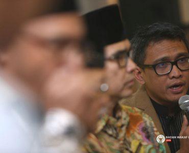 Badan Wakaf Indonesia Dorong Pengelolaan Wakaf Gunakan Platform Digital  - Badan Wakaf Indonesia Dorong Pengelolaan Wakaf Gunakan Platform Digital 370x300 - Badan Wakaf Indonesia Dorong Pengelolaan Wakaf Gunakan Platform Digital