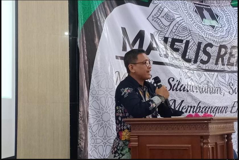 Badan Wakaf Indonesia Fokus Beri Pemahaman Wakaf kepada Milenial  - Badan Wakaf Indonesia Fokus Beri Pemahaman Wakaf kepada Milenial - Badan Wakaf Indonesia Fokus Beri Pemahaman Wakaf kepada Milenial