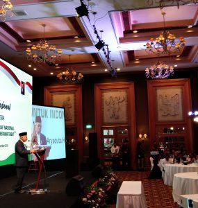 Wakil Presiden RI Buka Acara Rakornas Badan Wakaf Indonesia  - IMG 20191210 2006381 285x300 - Wakil Presiden RI Buka Acara Rakornas Badan Wakaf Indonesia