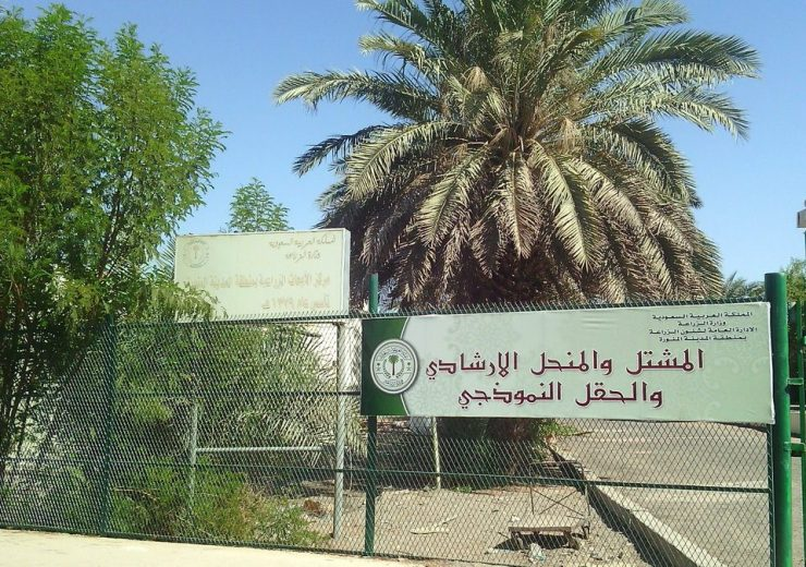 Sejarah Awal Mula Wakaf  - Kebun Khaibar Umar Bin Khatab 740x520 - Sejarah Awal Mula Wakaf