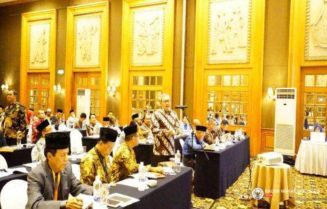 Poin-poin Rekomendasi Rakornas Badan Wakaf Indonesia 2019  - Poin poin Rekomendasi Rakornas Badan Wakaf Indonesia 2019 470x300 - Poin-poin Rekomendasi Rakornas Badan Wakaf Indonesia 2019