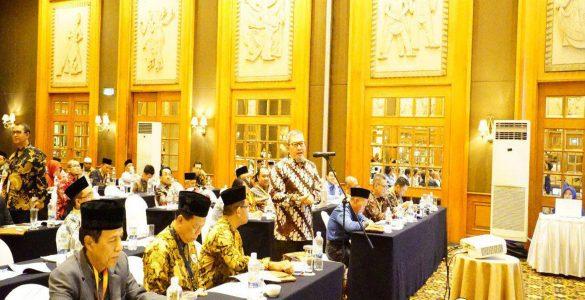 Poin-poin Rekomendasi Rakornas Badan Wakaf Indonesia 2019  - Poin poin Rekomendasi Rakornas Badan Wakaf Indonesia 2019 585x300 - Poin-poin Rekomendasi Rakornas Badan Wakaf Indonesia 2019