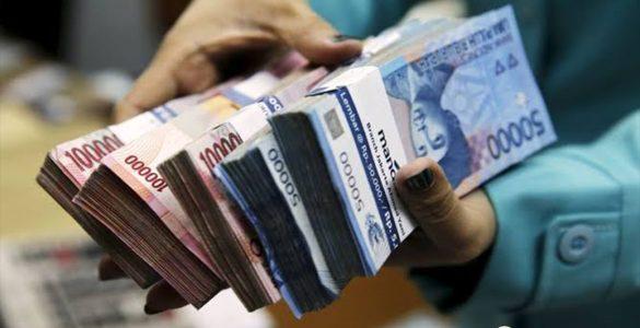 Wakaf Melalui Uang  - Wakaf Melalui Uang 585x300 - Wakaf Melalui Uang