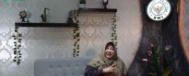 Ketua Divisi Pendataan dan Sertifikasi Wakaf, Badan Wakaf Indonesia (BWI) Siti Soraya Devi Zaeni 3 hal penting bagi nazhir untuk amankan tanah wakaf - Devi Soraya Zein  370x150 - 3 Hal Penting Bagi Nazhir Untuk Amankan Tanah Wakaf