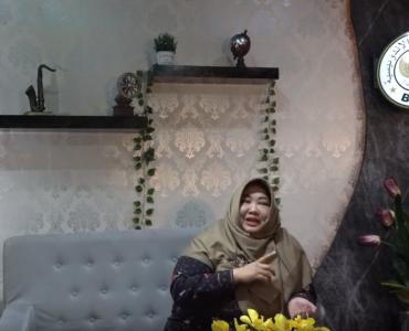 Ketua Divisi Pendataan dan Sertifikasi Wakaf, Badan Wakaf Indonesia (BWI) Siti Soraya Devi Zaeni 3 hal penting bagi nazhir untuk amankan tanah wakaf - Devi Soraya Zein  370x300 - 3 Hal Penting Bagi Nazhir Untuk Amankan Tanah Wakaf