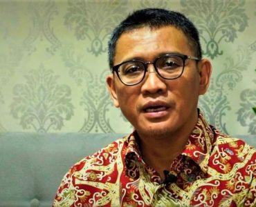 Ir. Iwan Agustiawan Fuad, M.Si kompetensi nazhir - Ir - Ir. Iwan A. Fuad, M.Si : CINTA untuk Menjadi Nazhir yang Baik