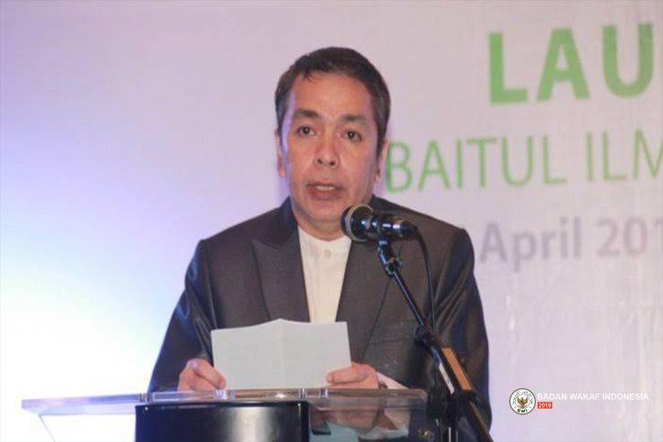 CWLS Bisa Menggerakkan Pengembangan Wakaf Produktif di Indonesia  - Literasi Wakaf Mulai Terbangun Dikalangan Masyarakat 740x493 - CWLS Bisa Menggerakkan Pengembangan Wakaf Produktif di Indonesia