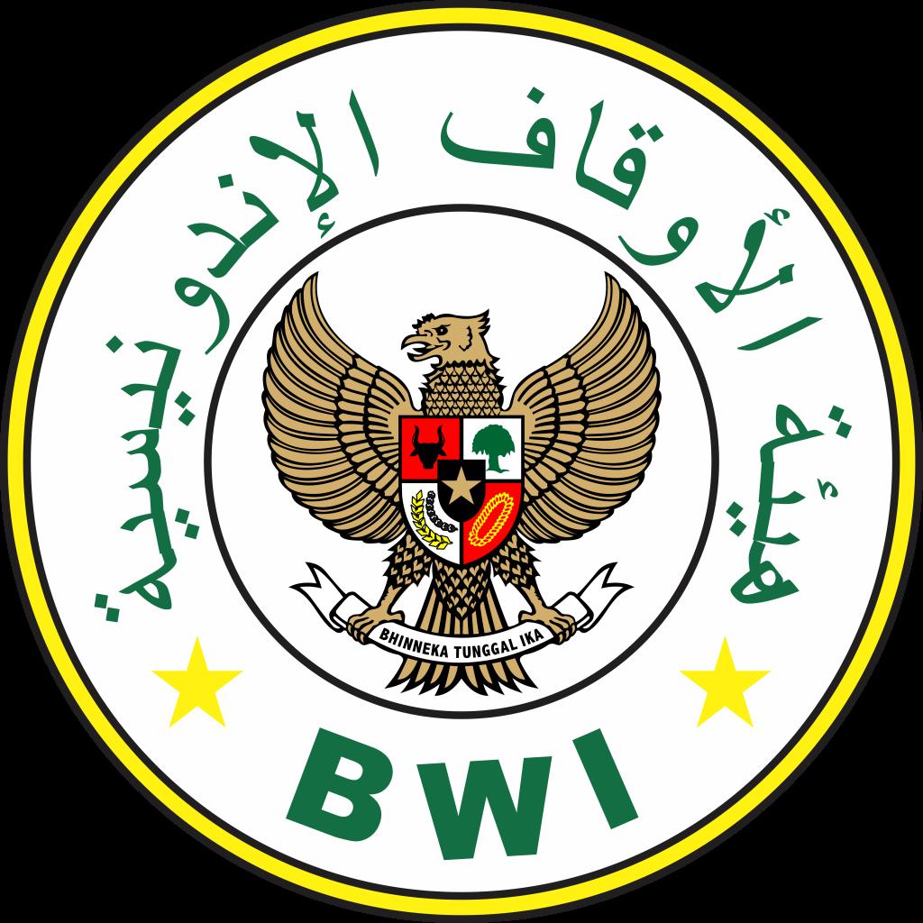 logo badan wakaf indonesia - Logo Badan Wakaf Indonesia HR 1 1024x1024 - Logo Badan Wakaf Indonesia
