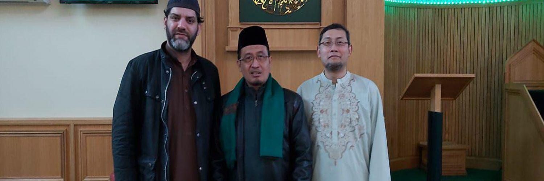 Berwakaf dan Bergaining Kematian  - Wakaf Komunitas Ashton Central Mosque Inggris 1500x500 - Berwakaf dan Bergaining Kematian