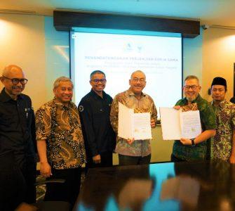 Badan Wakaf Indonesia dan Bank Mega Syariah Perkuat CWLS cash waqf linked sukuk - Badan Wakaf Indonesia dan Bank Mega Syariah Perkuat CWLS 335x300 - Tingkatkan Wakaf Produktif, BWI dan BMS Kerjasama Investasi CWLS