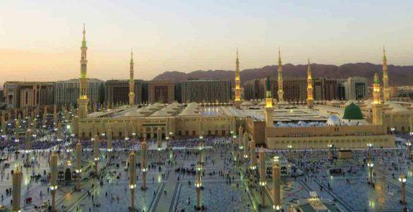 Pengelolaan Wakaf di Arab Saudi  - Pengelolaan Wakaf di Arab Saudi 2 585x300 - Pengelolaan Wakaf di Arab Saudi