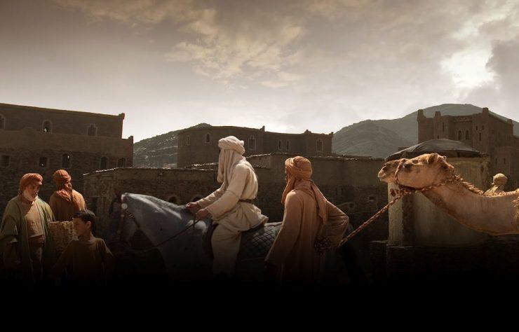 Pengelolaan Wakaf di Era Dinasti Umayyah dan Abbasiyah  - Pengelolaan Wakaf di Era Dinasti Umayyah dan Abbasiyah 740x474 - Pengelolaan Wakaf di Era Dinasti Umayyah dan Abbasiyah