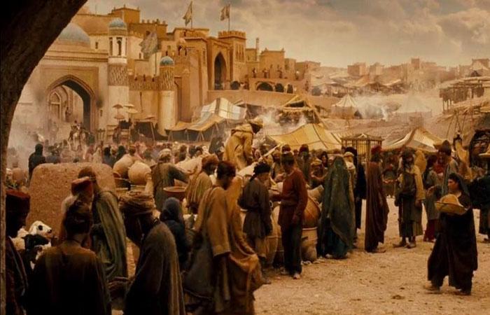 Wakaf Umar bin Khattab Bangun Peradaban Masyarakat Sejahtera  - Wakaf Umar bin Kattab Bangun Peradaban Masyarakat Sejahtera - Wakaf Umar bin Khattab Bangun Peradaban Masyarakat Sejahtera