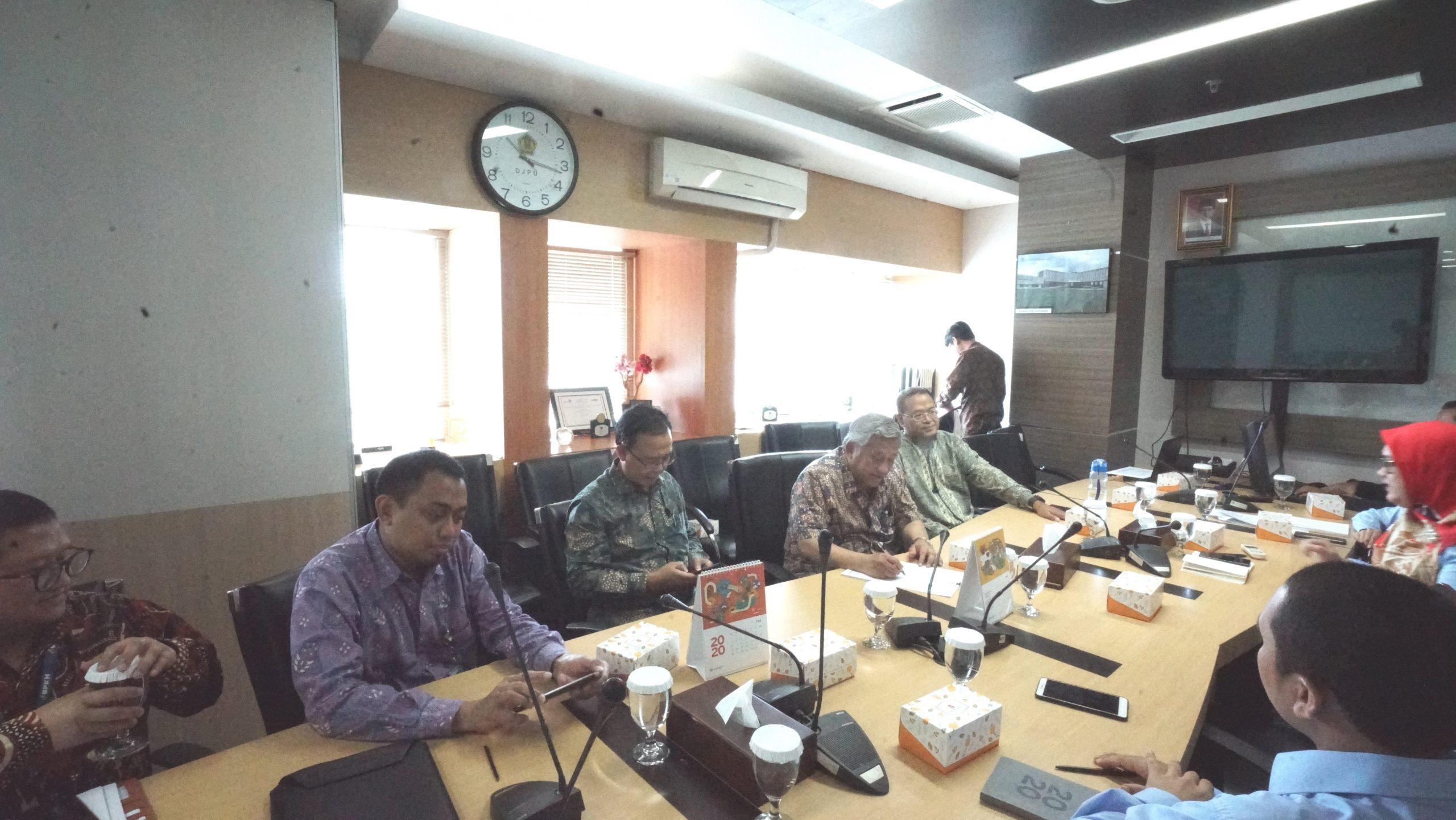 Badan Wakaf Indonesia Berhasil Penuhi Komitmen Peluncuran Batch Pertama Cash Waqf Linked Sukuk