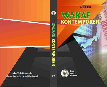 Buku Wakaf Kontemporer  - Buku Wakaf Kontemporer 370x300 - WAKAF KONTEMPORER